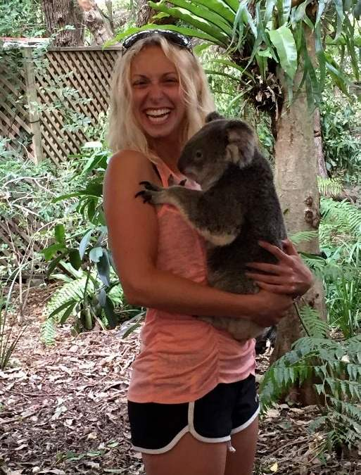 Lone Pine Sanctuary: The World's Largest Koala Sanctuary!
