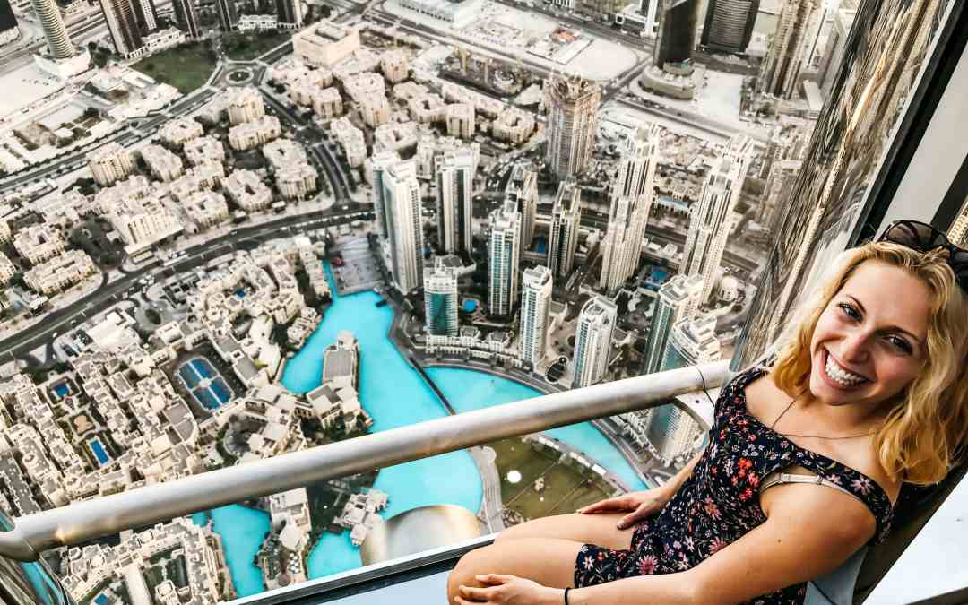 The Burj Khalifa: The World's Tallest Building