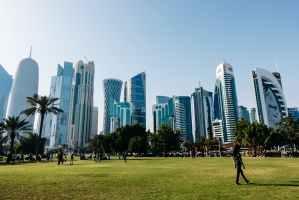 City Centre Rotana (Doha Review)