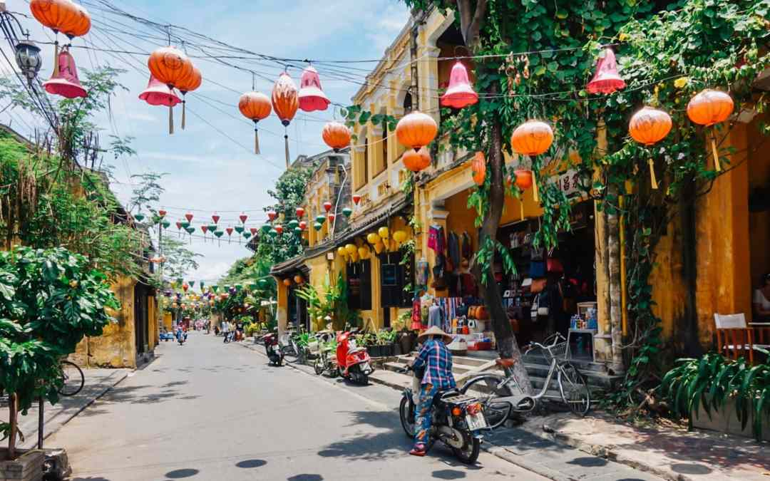 5 Things To Do In Hoi An, Vietnam