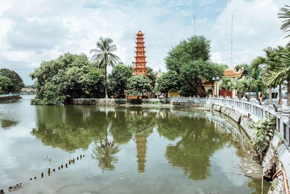 10 Things to See in Hanoi, Vietnam