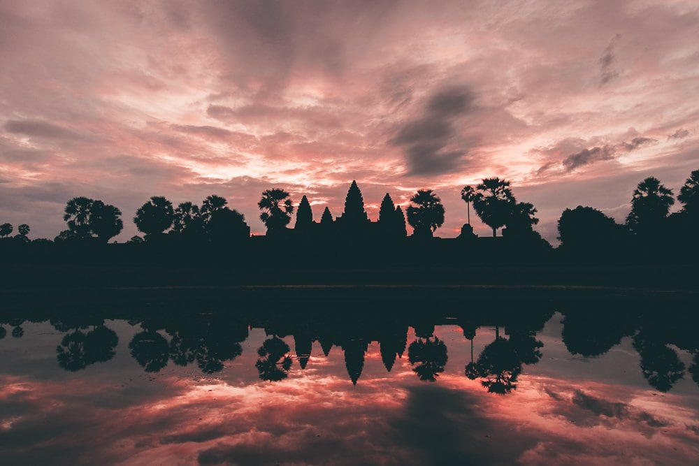 "Angkor Wat: Cambodia's ""City of Temples"""