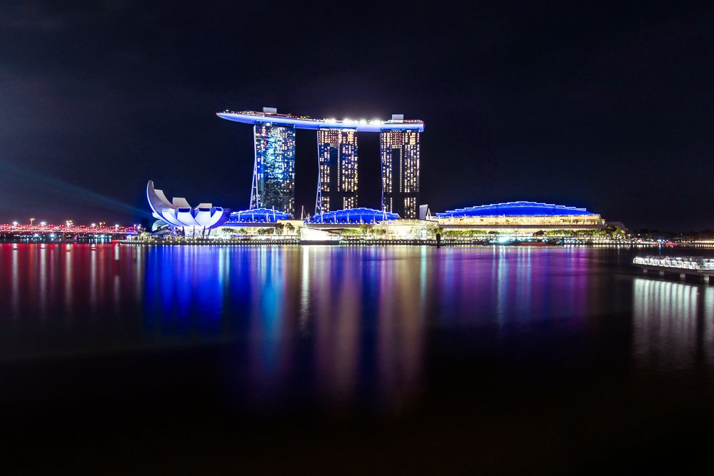 Singapore in 48 Hours
