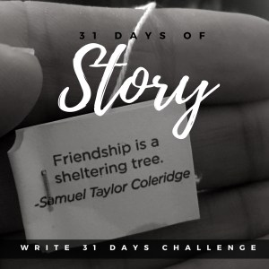 story- friendship