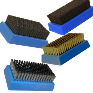 Anilox Cleaning Brushes For Sale