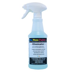 Anilox Eliminator 8 oz Bottle