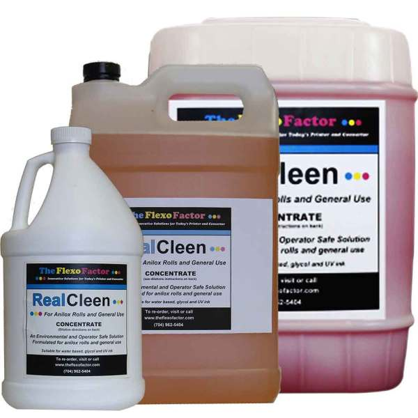 RealCleen Concentrate