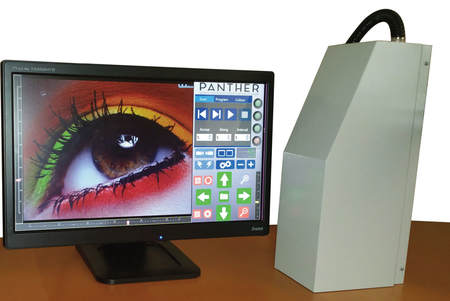 Panther Digital Inspection System