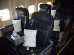 Best Business First Class Seat To Hawaii The Flight Deal