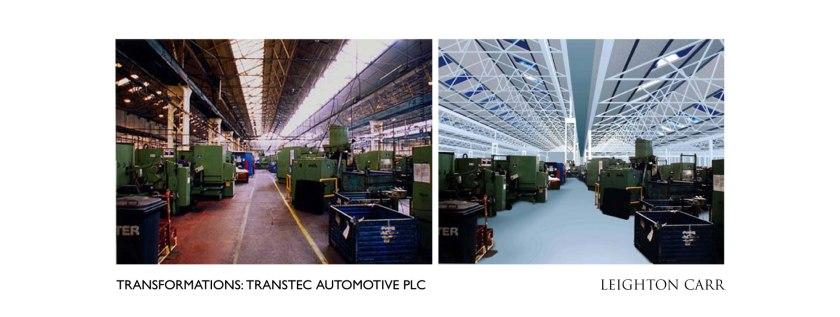 Transtec PLC, Coventry