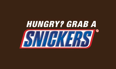 Snickers and Psalms