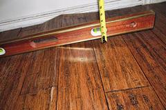 Buckled Floor