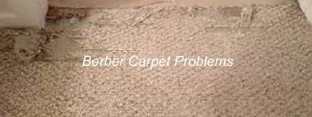 Berber Carpet Problems   Complaints   Avoid Issues With Berber
