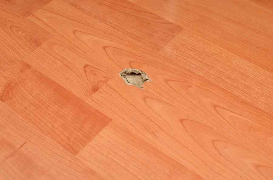 7 Things To Know About Laminate Floor Repair   The Flooring Lady If in doubt  see if you can contact the professionals who installed the  floors in the first place