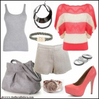 Outfit of the Day - February 13, 2013