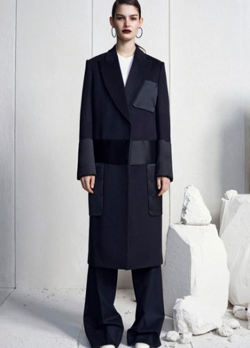 Céline Ready to Wear Fall 2014 Collection