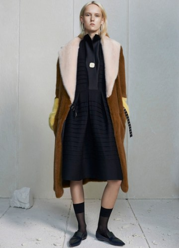 Céline Fall 2014 Ready to Wear Collection
