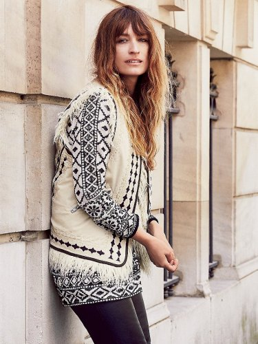 Free People Fall 2015 Collection