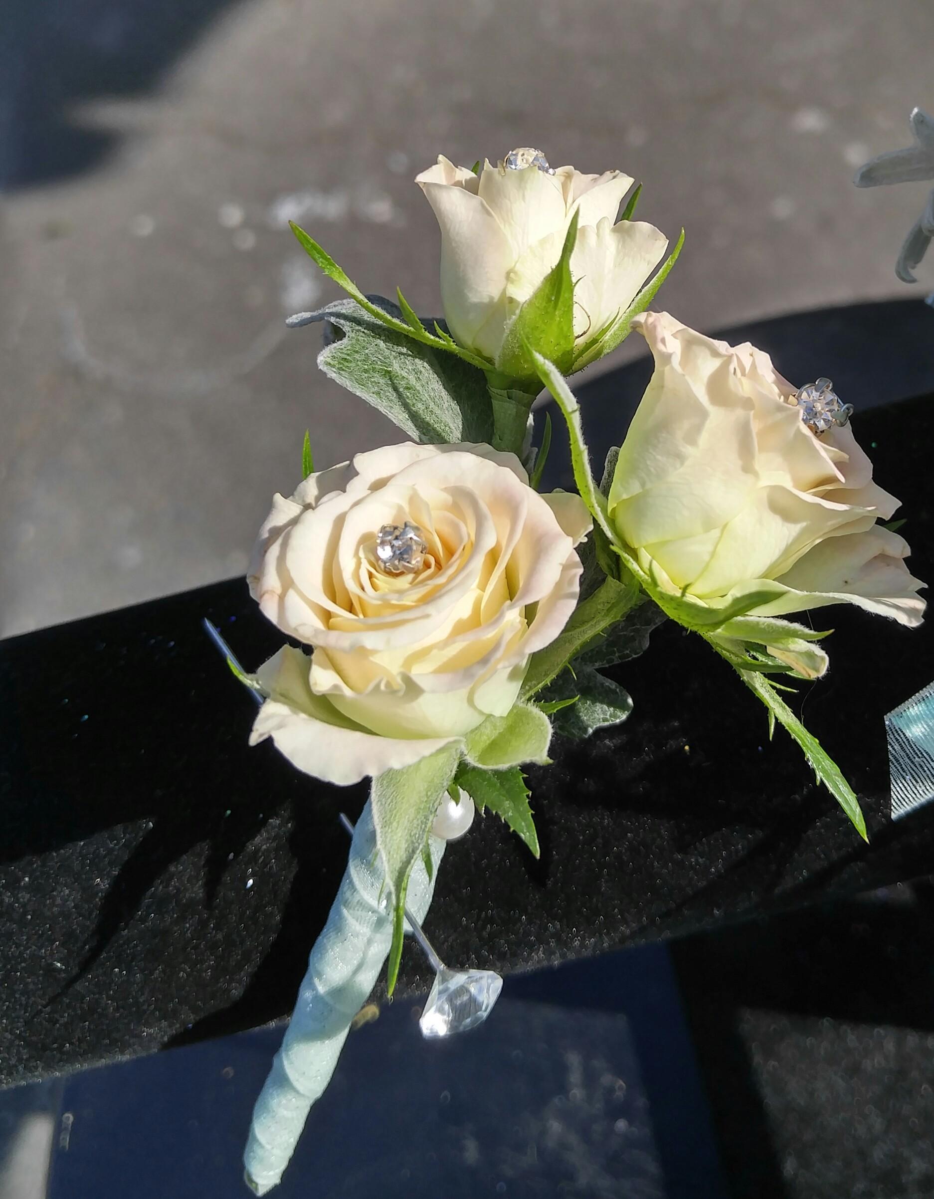 Prom The Flower Diva