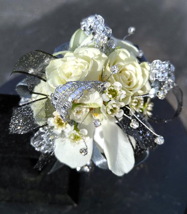 prom | The Flower Diva