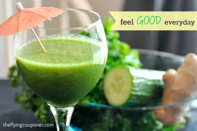 Feel Good Everyday Drink