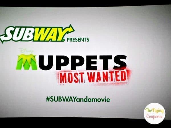 Subway Muppets