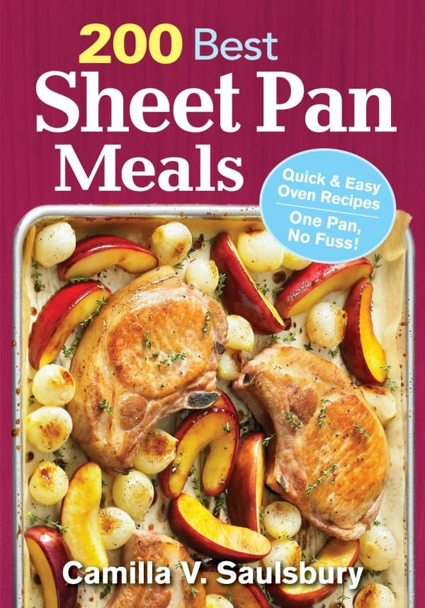 Ham and Cheese Egg Puffs. 200 Best Sheet Pan Meals.
