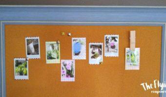 DIY  Frame Ideas #Fujimoms #MyInstax