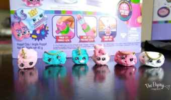 Create your own Shopkins with Poppit + Giveaway