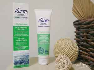 Karen Dermo Cosmetic Moisturizing Lotion