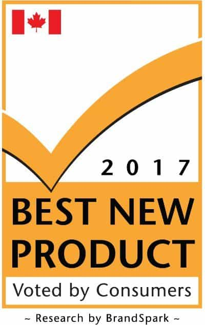 Best New Product Awards 2017