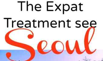 The Expat Treatment: See Seoul Like a Foreign Local