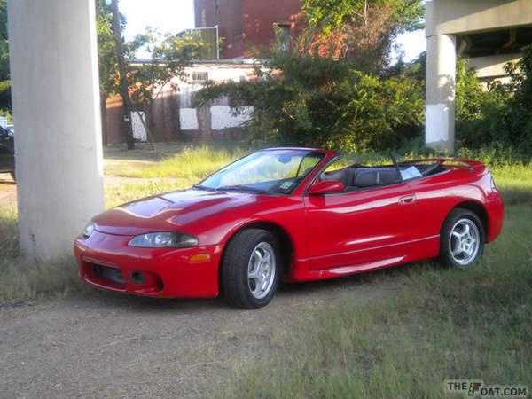 1998 2 Gst Eclipse Dr Gst Turbo Eclipse 1998 Mitsubishi Mitsubishi