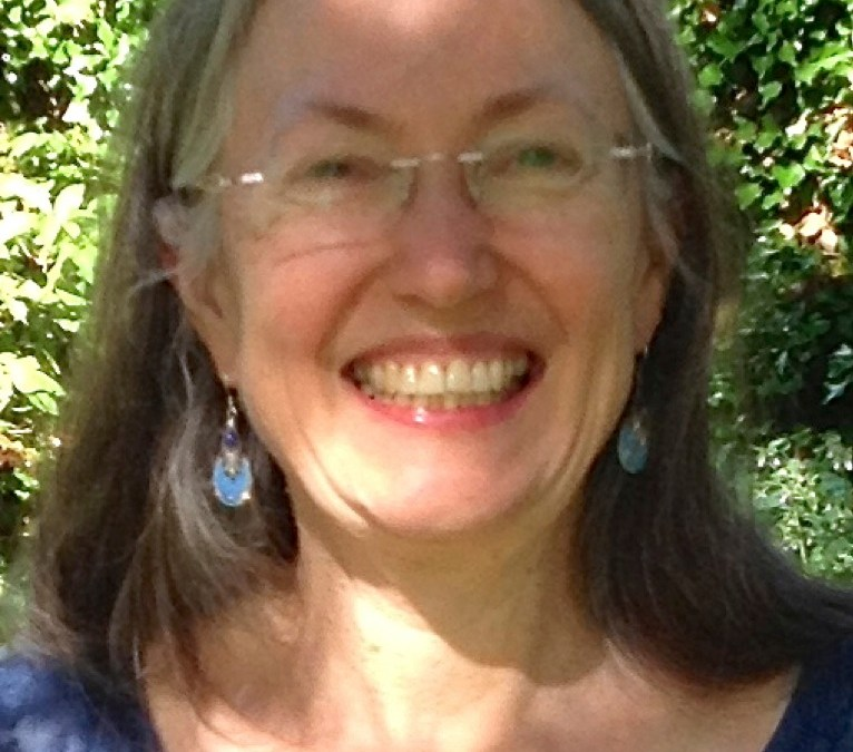 Inner Relationship – Barbara McGavin #2