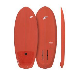 F One Rocket Surf