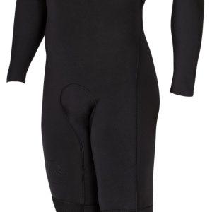 Manera wetsuit 543 X10D black front