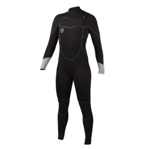Ride Engine Elara Full Wetsuit front