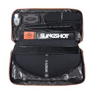 Slingshot HG FSUP V3 Case open