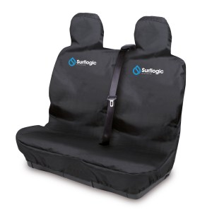 Surf Logic Car Seat double black