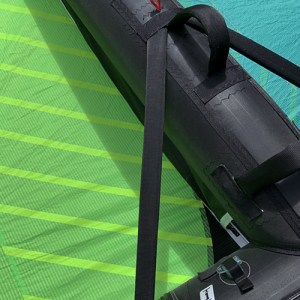 Slingshot slingwingv2 Y handle