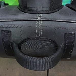 Slingshot slingwingv2 leading edge handle