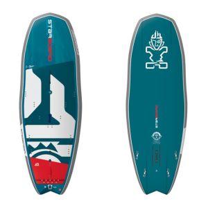 Starboard Hypernut 4in1 Foil Board
