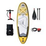 Aqua Marina Vibrant SUP pack