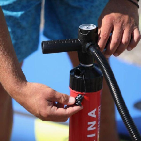 Aqua Marina Hand Pump Double Action Valve