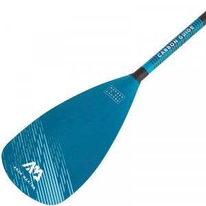 Aqua Marina carbonguide paddle blade