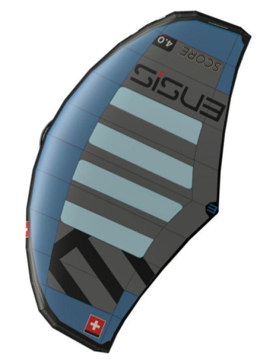 ENSIS Score blue