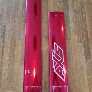 Used AXIS Masts