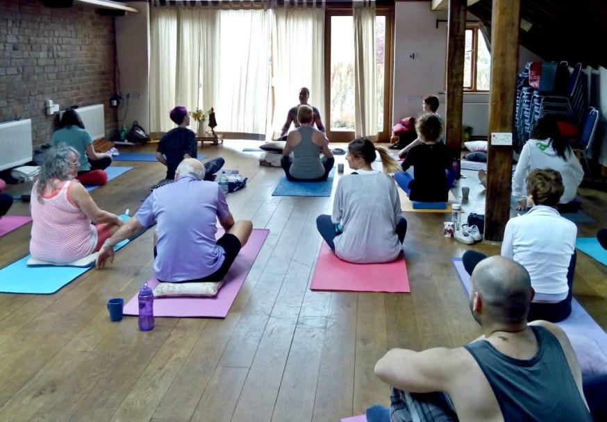 yoga retreat cart house allison maxwell