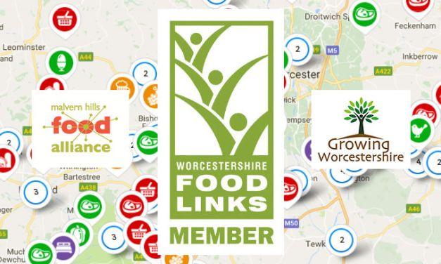 Worcestershire Food Links