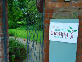 Natural Therapy Centre